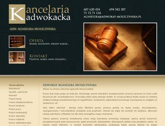 adwokat-moszczynska.pl